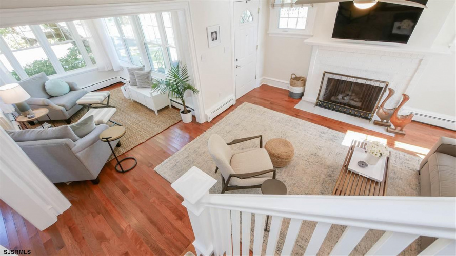 30 West, Margate, New Jersey 08402, 3 Bedrooms Bedrooms, 8 Rooms Rooms,Rental non-commercial,For Rent,West,543559