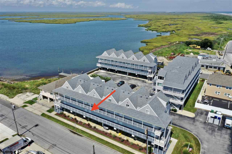 100 13th, Brigantine, New Jersey 08203, 1 Bedroom Bedrooms, 3 Rooms Rooms,Condominium,For Sale,13th,543609