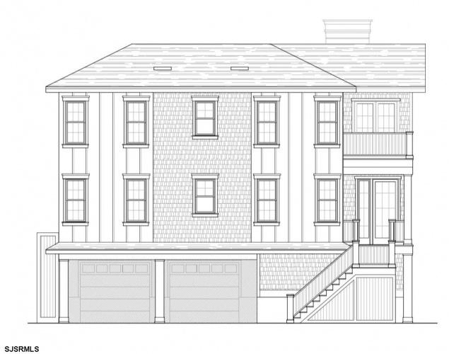 804 Coolidge, 1st Floor, Ocean City, New Jersey 08226, 4 Bedrooms Bedrooms, 9 Rooms Rooms,Condominium,For Sale,Coolidge, 1st Floor,543646