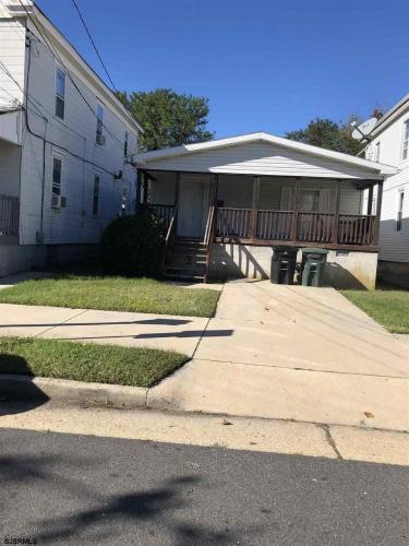 2105 Caspian, Atlantic City, New Jersey 08401-3018, 3 Bedrooms Bedrooms, 5 Rooms Rooms,Residential,For Sale,Caspian,543649