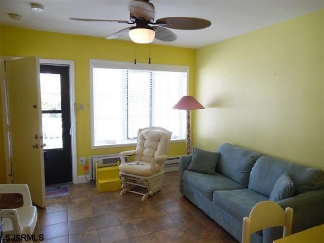 9401 Pacific, Margate, New Jersey 08402-2365, 1 Bedroom Bedrooms, 4 Rooms Rooms,Condominium,For Sale,Pacific,543652