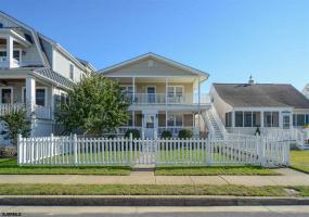 3227 Bay, Ocean City, New Jersey 08226, 3 Bedrooms Bedrooms, 8 Rooms Rooms,Condominium,For Sale,Bay,544261