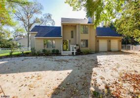 228 Rosedale, Northfield, New Jersey 08225, 4 Bedrooms Bedrooms, 9 Rooms Rooms,Residential,For Sale,Rosedale,544263
