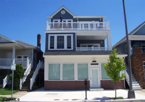 1309 Asbury, Ocean City, New Jersey 08226, ,Commercial/industrial,For Sale,Asbury,542114
