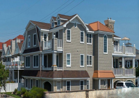 913 St. Charles, Ocean City, New Jersey 08226, 5 Bedrooms Bedrooms, 12 Rooms Rooms,Condominium,For Sale,St. Charles,547427