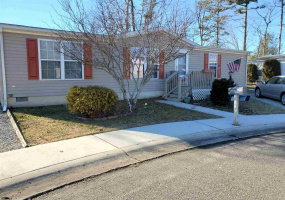 13 Willow, Mays Landing, New Jersey 08330, 3 Bedrooms Bedrooms, 6 Rooms Rooms,Residential,For Sale,Willow,547601