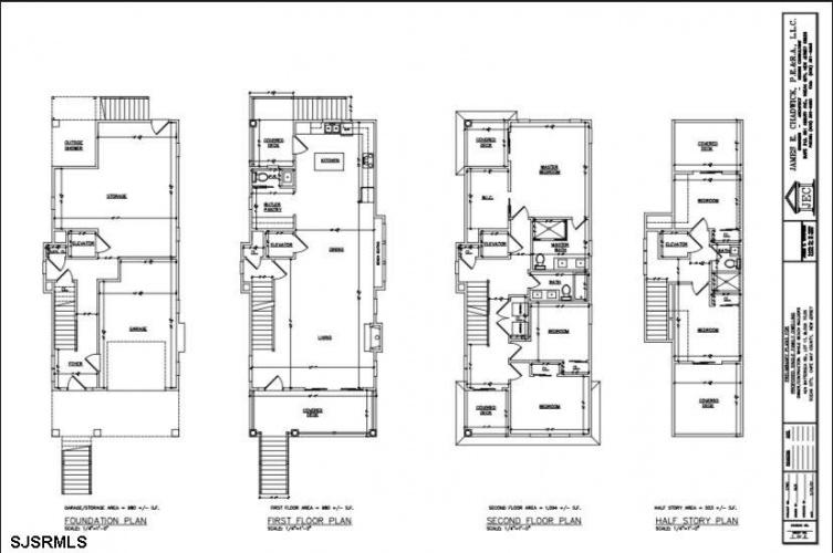 424 Battersea, Ocean City, New Jersey 08226, 5 Bedrooms Bedrooms, 10 Rooms Rooms,Residential,For Sale,Battersea,547618