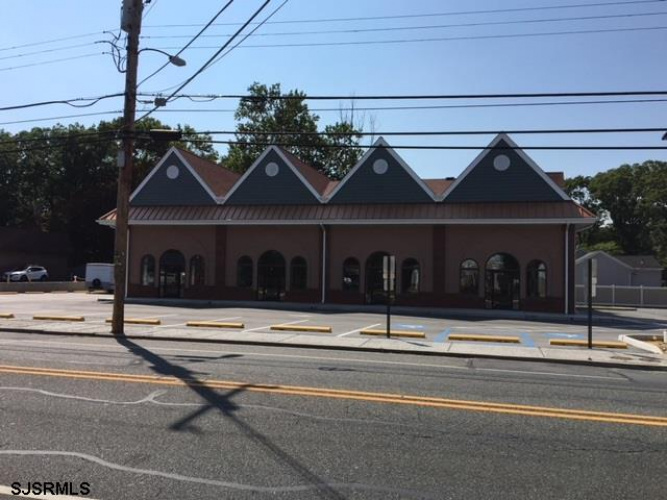 2323 New, Northfield, New Jersey 08225, ,Commercial/industrial,For Rent,New,547715