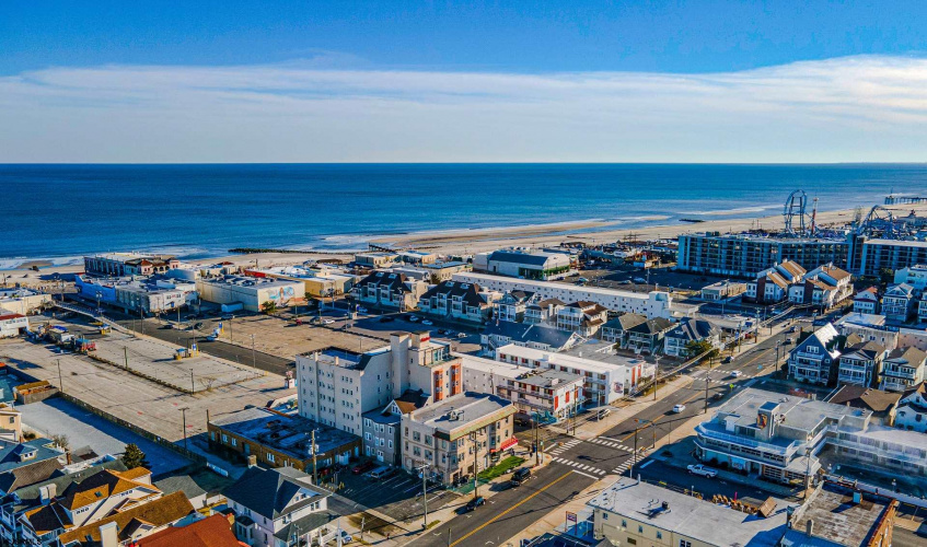 801 8th, Ocean City, New Jersey 08226, ,Commercial/industrial,For Rent,8th,547898