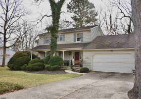 18 Black Oak Dr, Palermo, New Jersey 08230, 4 Bedrooms Bedrooms, 12 Rooms Rooms,Residential,For Sale,Black Oak Dr,547688