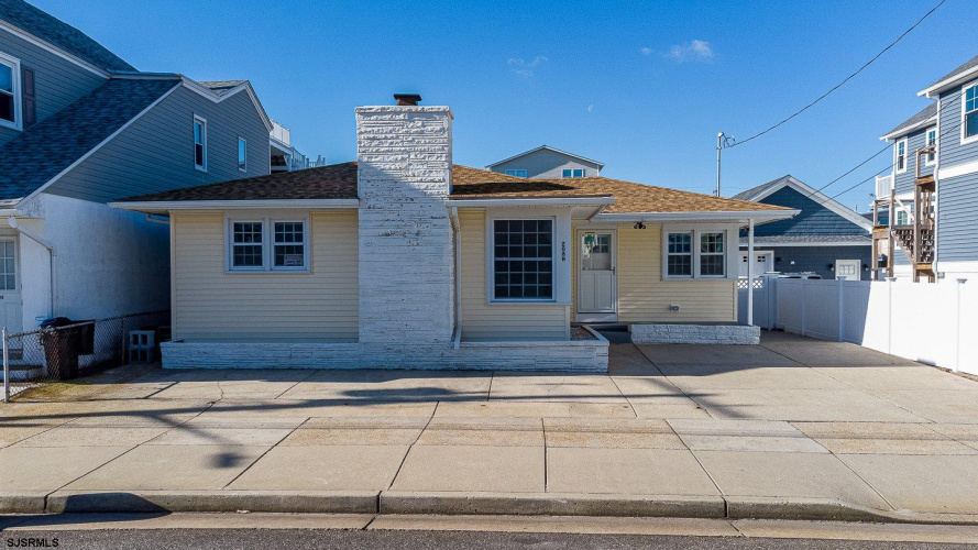 208 17th, North Wildwood, New Jersey 08260, 3 Bedrooms Bedrooms, 7 Rooms Rooms,Residential,For Sale,17th,548112