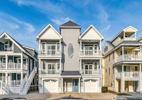 843 3rd, Ocean City, New Jersey 08226, 4 Bedrooms Bedrooms, 8 Rooms Rooms,Condominium,For Sale,3rd,548218