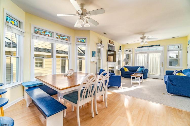 843 3rd, Ocean City, New Jersey 08226, 4 Bedrooms Bedrooms, 8 Rooms Rooms,Condominium,For Sale,3rd,548218