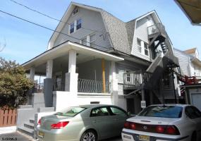 105 California, Atlantic City, New Jersey 08401, ,Multi-family,For Sale,California,520273
