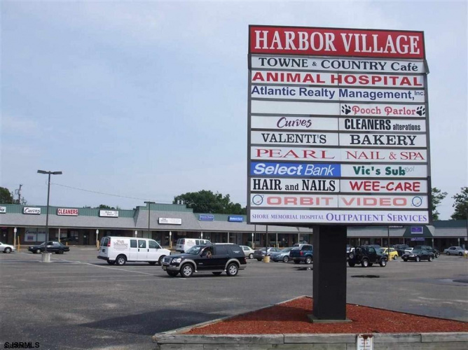 501 Zion Rd, Egg Harbor Township, New Jersey 08234, ,Commercial/industrial,For Rent,Zion Rd,548400