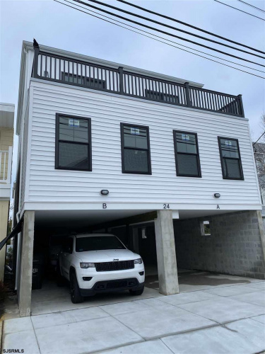 24 Washington, Margate, New Jersey 08402, ,Commercial/industrial,For Rent,Washington,548539