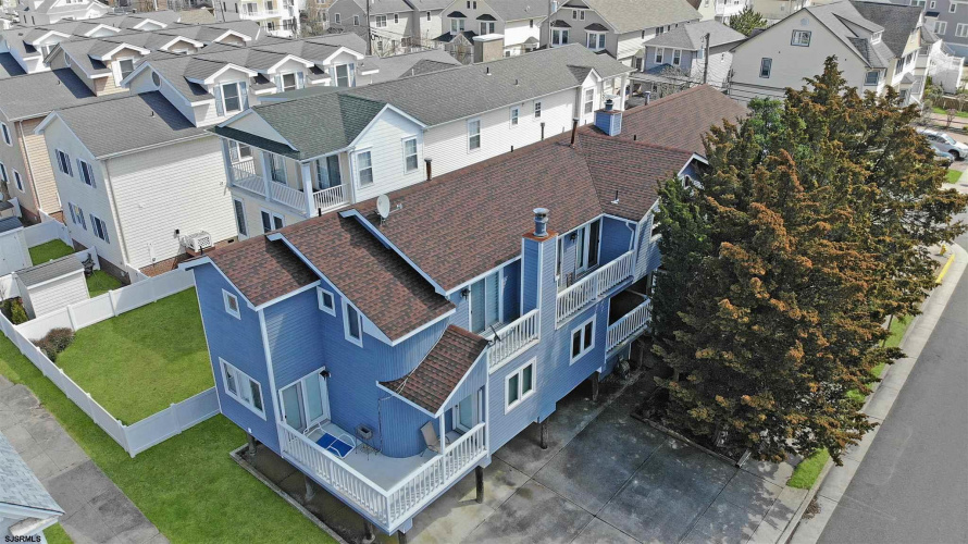 9417 Winchester, Margate, New Jersey 08402, 3 Bedrooms Bedrooms, 5 Rooms Rooms,Condominium,For Sale,Winchester,549161