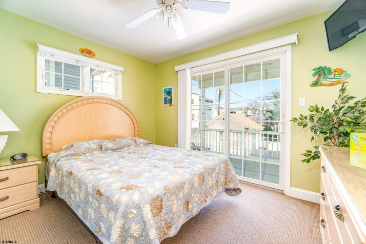 629 10th St, Ocean City, New Jersey 08226, 3 Bedrooms Bedrooms, 6 Rooms Rooms,Condominium,For Sale,10th St,549188