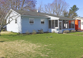 315 Haines Ave, Linwood, New Jersey 08221, 3 Bedrooms Bedrooms, 6 Rooms Rooms,Residential,For Sale,Haines Ave,549392