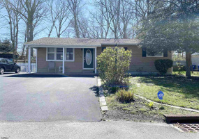 608 Biscayne Ave, Galloway Township, New Jersey 08205, 3 Bedrooms Bedrooms, 7 Rooms Rooms,Residential,For Sale,Biscayne Ave,549402