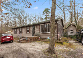 6177 Mill, Egg Harbor Township, New Jersey 08234, 3 Bedrooms Bedrooms, 7 Rooms Rooms,Residential,For Sale,Mill,549403