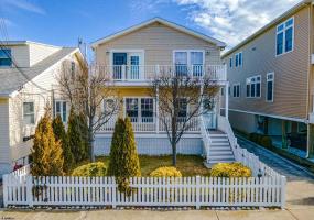 15 Washington, Margate, New Jersey 08402, 2 Bedrooms Bedrooms, 8 Rooms Rooms,Condominium,For Sale,Washington,549465