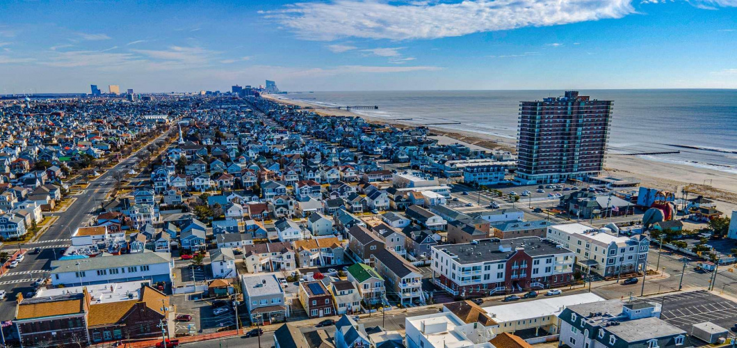 15 Washington, Margate, New Jersey 08402, 2 Bedrooms Bedrooms, 8 Rooms Rooms,Condominium,For Sale,Washington,549465