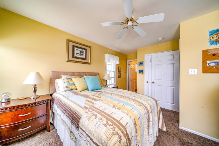 130 Ocean, Ocean City, New Jersey 08226, 3 Bedrooms Bedrooms, 8 Rooms Rooms,Condominium,For Sale,Ocean,549666
