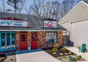 36 Tuckahoe, Marmora, New Jersey 08223, ,Commercial/industrial,For Sale,Tuckahoe,550004