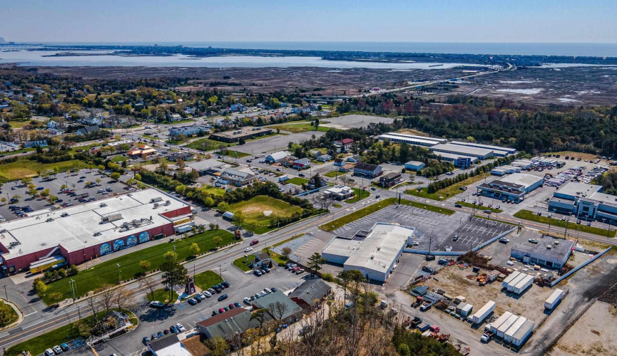 36 Tuckahoe, Marmora, New Jersey 08223, ,Commercial/industrial,For Sale,Tuckahoe,550004