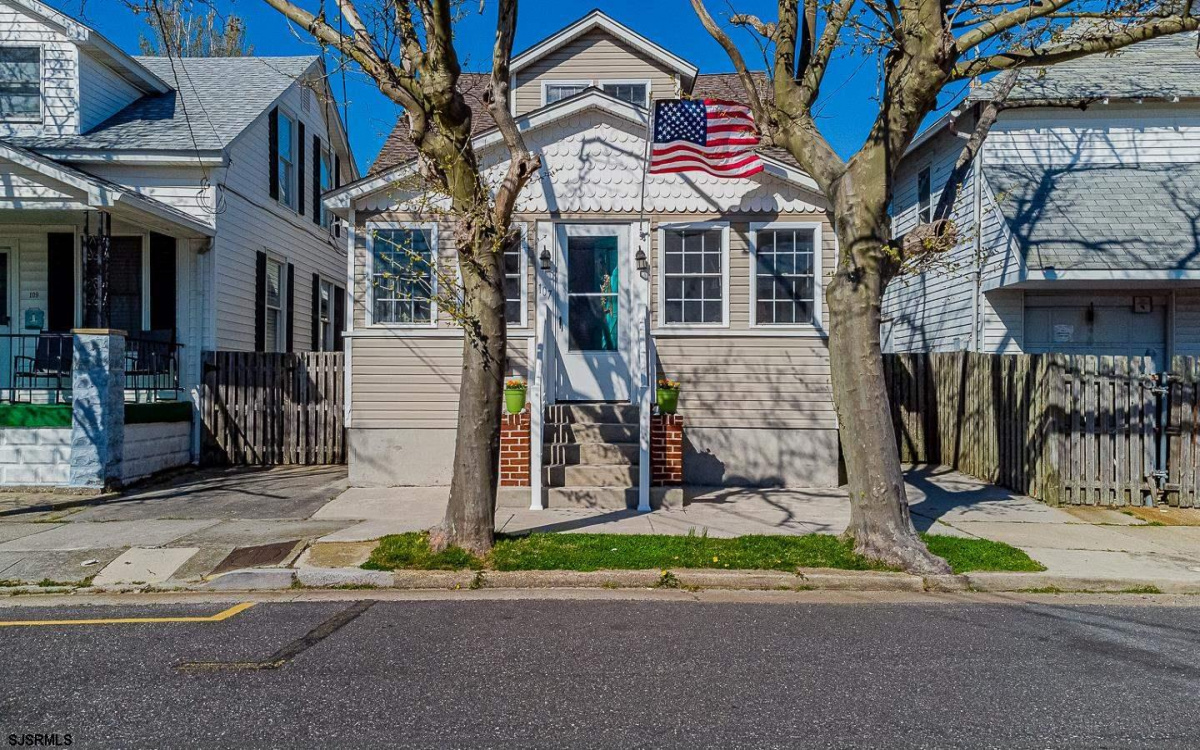 107 Cardinal, Wildwood Crest, New Jersey 08260, 3 Bedrooms Bedrooms, 9 Rooms Rooms,Residential,For Sale,Cardinal,550006