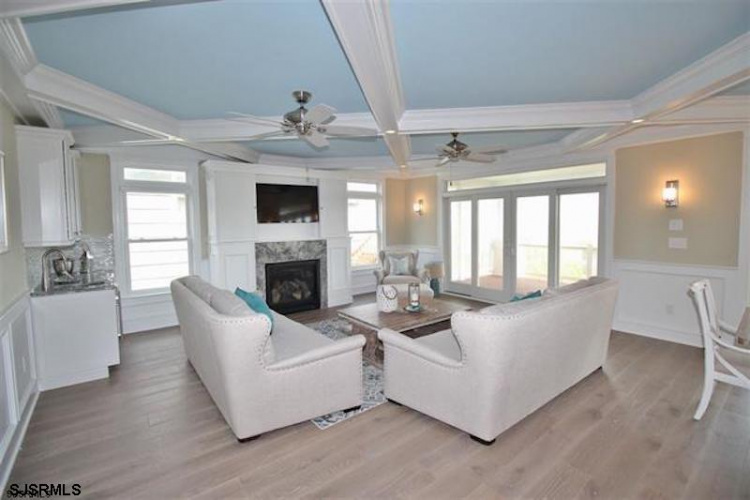 3004 Wesley, Ocean City, New Jersey 08226, 5 Bedrooms Bedrooms, 13 Rooms Rooms,Condominium,For Sale,Wesley,550092