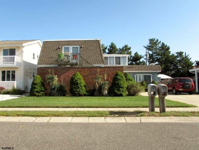 140 44, Brigantine, New Jersey 08203, 2 Bedrooms Bedrooms, 5 Rooms Rooms,Condominium,For Sale,44,550178