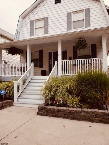 25 Newton, Atlantic City, New Jersey 08401, 3 Bedrooms Bedrooms, 6 Rooms Rooms,Rental non-commercial,For Rent,Newton,550190