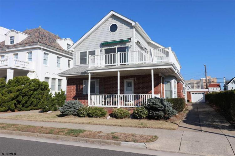 107 Dudley, Ventnor, New Jersey 08406, 5 Bedrooms Bedrooms, 9 Rooms Rooms,Rental non-commercial,For Rent,Dudley,550216