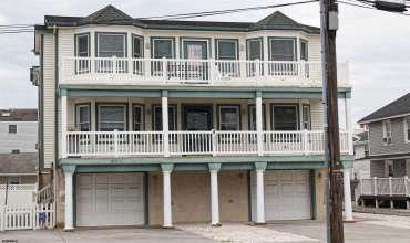 8305 Landis Ave, Sea Isle City, New Jersey 08243, 4 Bedrooms Bedrooms, 10 Rooms Rooms,Condominium,For Sale,Landis Ave,550282