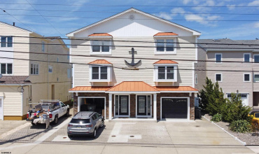 4161 Atlantic Brigantine Blvd, Brigantine, New Jersey 08203, 3 Bedrooms Bedrooms, 12 Rooms Rooms,Condominium,For Sale,Atlantic Brigantine Blvd,550389