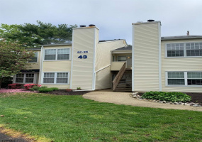 86 Meadow Ridge, Galloway Township, New Jersey 08205, 1 Bedroom Bedrooms, 3 Rooms Rooms,Condominium,For Sale,Meadow Ridge,550438
