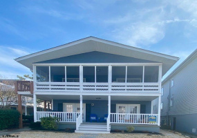 3629 Central Ave, Ocean City, New Jersey 08226, 3 Bedrooms Bedrooms, 7 Rooms Rooms,Condominium,For Sale,Central Ave,550453