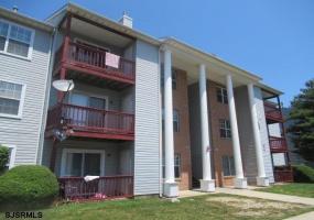 416 Sassafras, Pleasantville, New Jersey 08232, 2 Bedrooms Bedrooms, 4 Rooms Rooms,Condominium,For Sale,Sassafras,550462