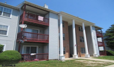 416 Sassafras, Pleasantville, New Jersey 08232, 2 Bedrooms Bedrooms, 4 Rooms Rooms,Condominium,For Sale,Sassafras,550462