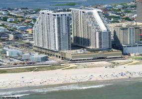 3101 Boardwalk, Atlantic City, New Jersey 08401, 2 Bedrooms Bedrooms, 5 Rooms Rooms,Condominium,For Sale,Boardwalk,550481