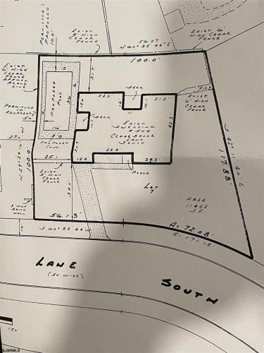 504 Cedarbrook Lane, Linwood, New Jersey 08221, 5 Bedrooms Bedrooms, 10 Rooms Rooms,Residential,For Sale,Cedarbrook Lane,551410