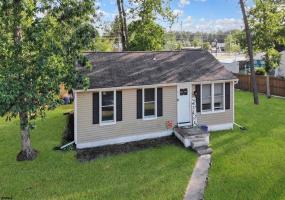 6352 Bensen, Mays Landing, New Jersey 08330, 3 Bedrooms Bedrooms, 6 Rooms Rooms,Residential,For Sale,Bensen,551452