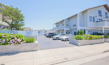 9510 Amherst, Margate, New Jersey 08402, 1 Bedroom Bedrooms, 2 Rooms Rooms,Condominium,For Sale,Amherst,552610