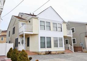 217 3rd St S, Brigantine, New Jersey 08203, 2 Bedrooms Bedrooms, 5 Rooms Rooms,Condominium,For Sale,3rd St S,552720