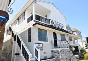 708 West, Ocean City, New Jersey 08226, 2 Bedrooms Bedrooms, 5 Rooms Rooms,Condominium,For Sale,West,554209