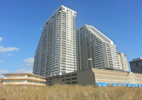 3101 Boardwalk, Atlantic City, New Jersey 08401, 1 Bedroom Bedrooms, 3 Rooms Rooms,Condominium,For Sale,Boardwalk,554230
