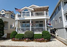 3560 Asbury, Ocean City, New Jersey 08226, 3 Bedrooms Bedrooms, 8 Rooms Rooms,Condominium,For Sale,Asbury,554238