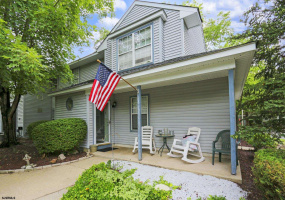 64 Waterview, Galloway Township, New Jersey 08205, 2 Bedrooms Bedrooms, 4 Rooms Rooms,Condominium,For Sale,Waterview,554252